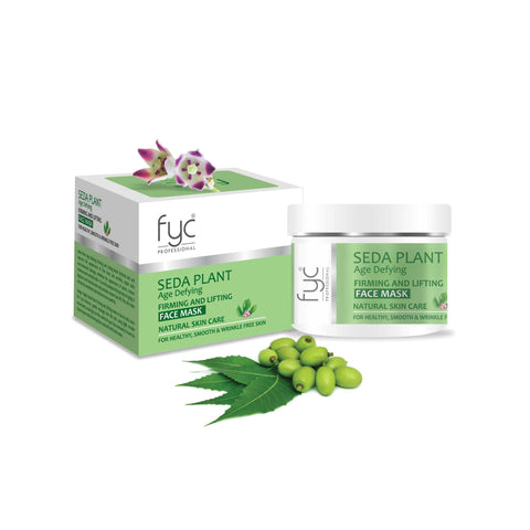 Seda Plant Age Defying Firming and Lifting Face Mask - 250ML