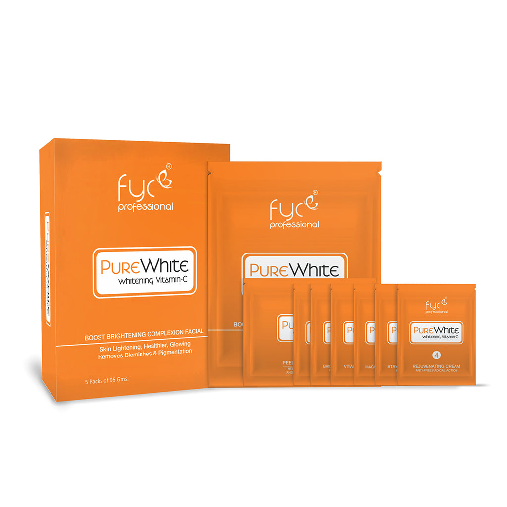 Prowhite Whitening Vitamin C Facial Kit