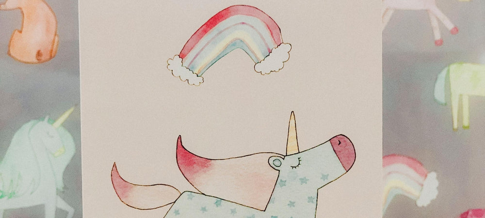 A Marvel of Unicorns — Unicorn Art Inspired Gifts For Dreamers
