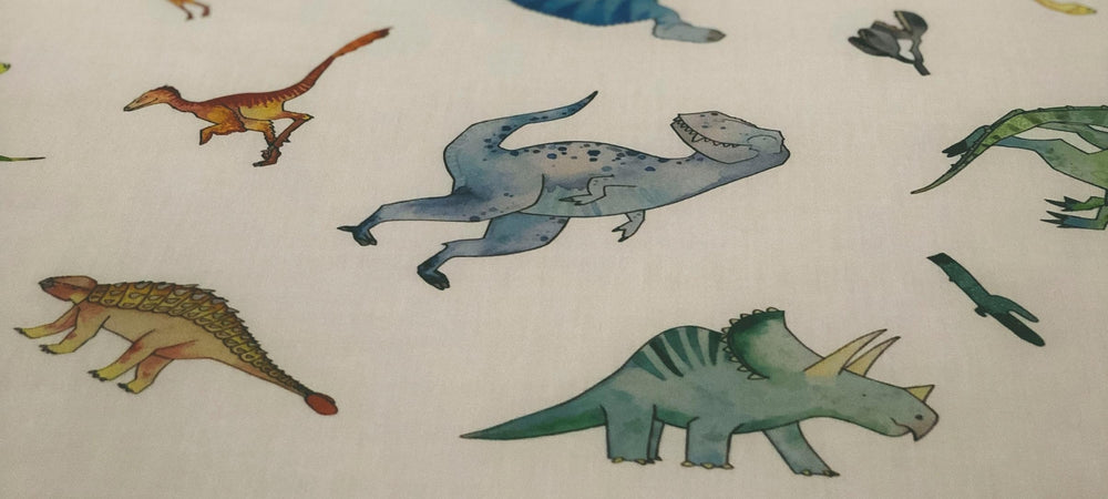 Dope Dinos — Get Prehistoric With Dinosaur Art Inspired Gifts
