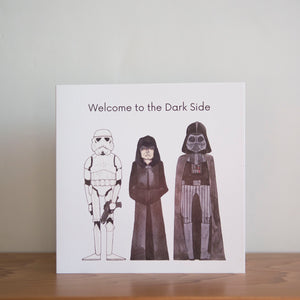 Load image into Gallery viewer, Star Wars greeting cards