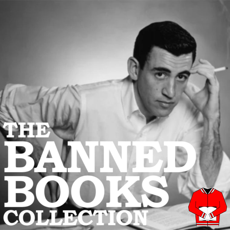 The Banned Books Collection