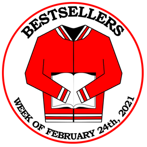 Bestsellers (Week of 2/24/21)