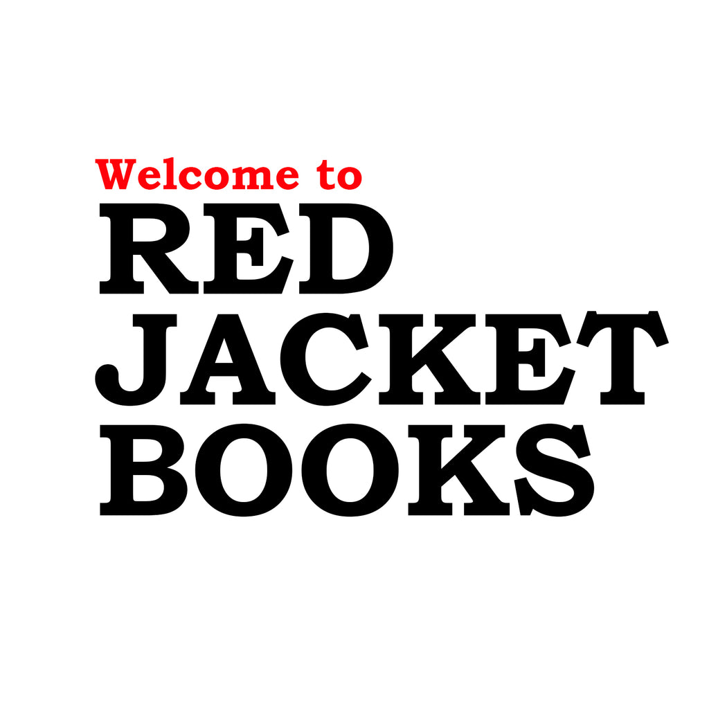 Welcome to Red Jacket Books