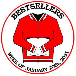 Bestsellers (Week of 1/20/21)