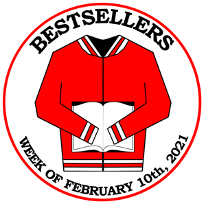 Bestsellers (Week of 2/10/21)