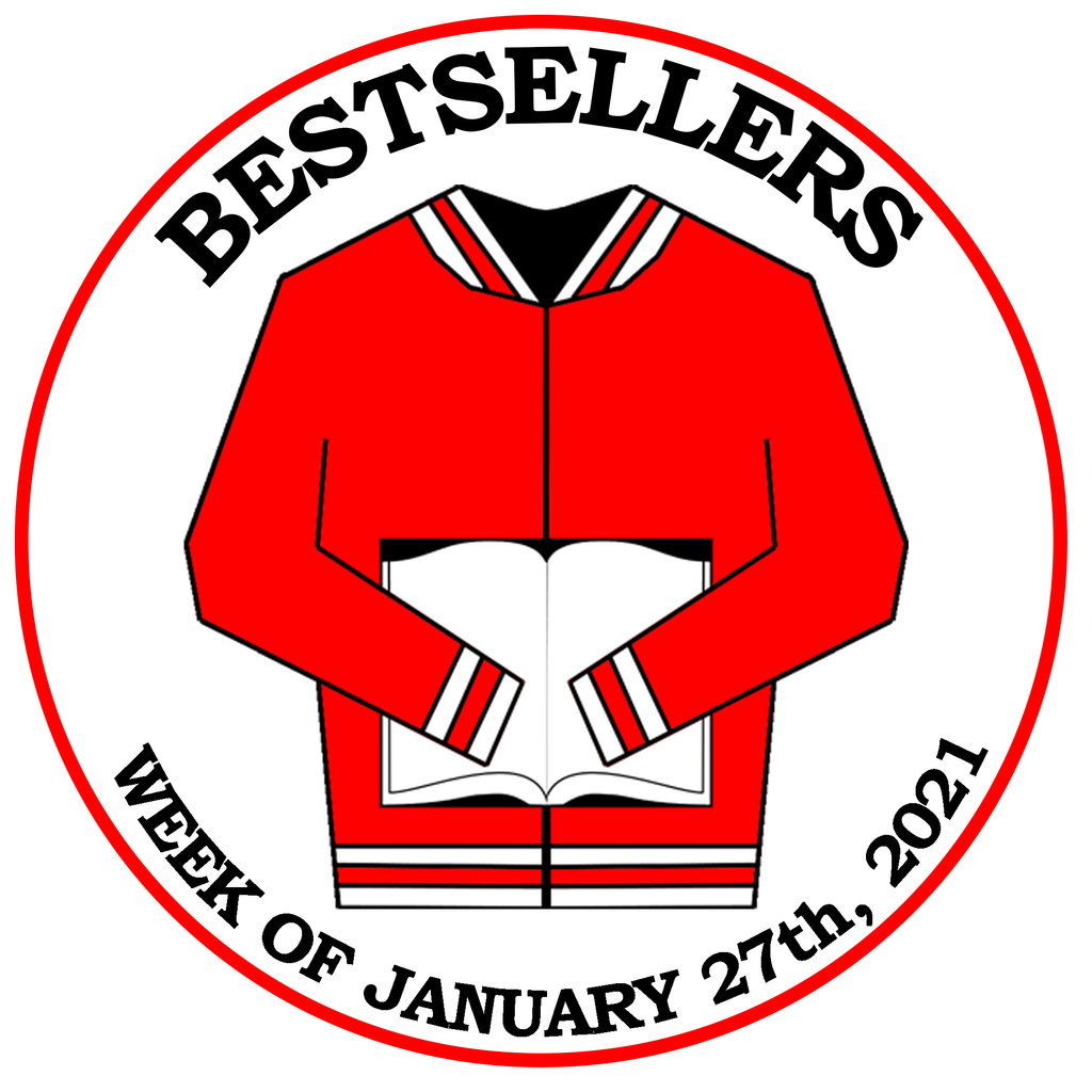 Bestsellers (Week of 1/27/20)