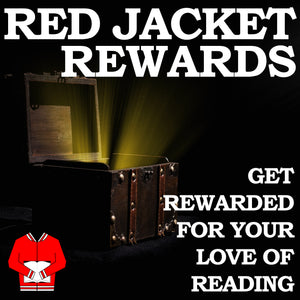Red Jacket Rewards