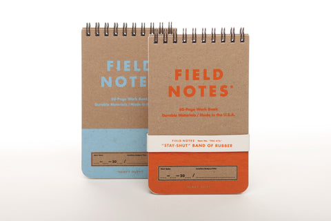 Field Notes Heavy Duty 2-Pack