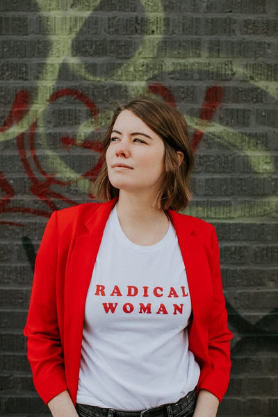 An Interview with Amy Shack Egan of Bandit and Modern Rebel