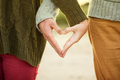How to Show Your Love For Your Partner in 5 Easy Ways