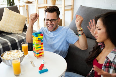11 of the Best Board Games for Couples