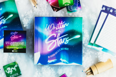 Written in the Stars Bonus Content