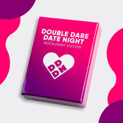 Double Dare Date Night Card Game