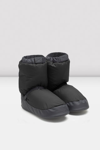 Bloch - Childrens Warm Up Booties