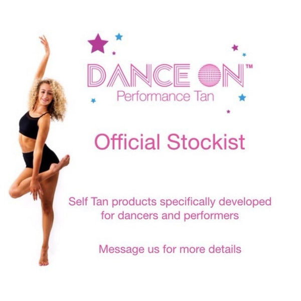 Dance On Tan