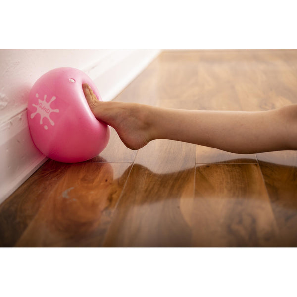 Flexi ball pack - Pink