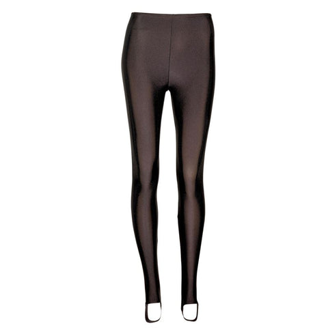 Stirrup Lycra Leggings