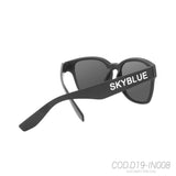 SkyBlue GAFA URBANA UV400 IN008 - SUNTIMESTORE.COM