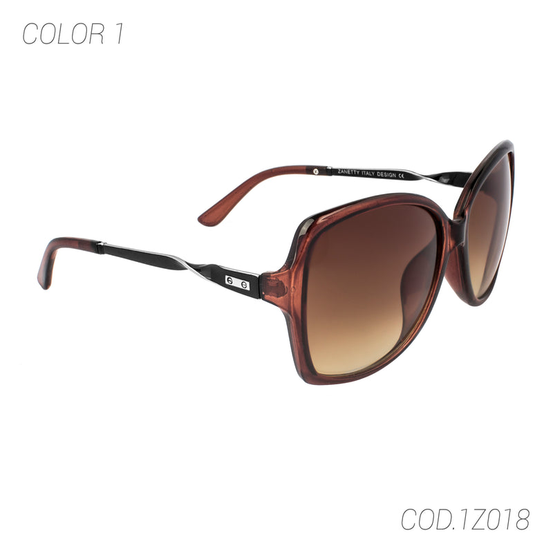 Zanetty GAFA CASUAL UV400 1Z018 - SUNTIMESTORE.COM