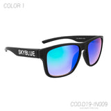 SkyBlue GAFA URBANA UV400 IN009 - SUNTIMESTORE.COM