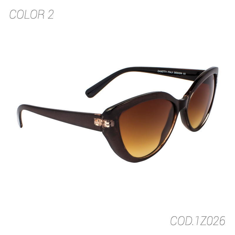 Zanetty GAFA CASUAL UV400 1Z026 - SUNTIMESTORE.COM