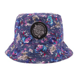 BUCKET HAT REVERSIBLE BSB38