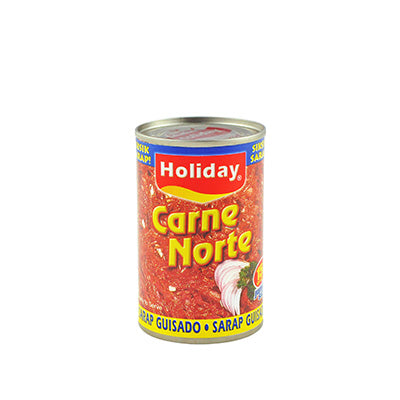 Holiday Carne Norte