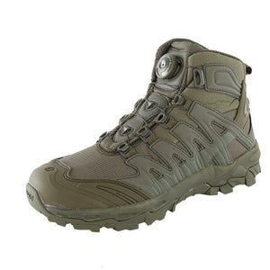 climbing Upgraded Tactics Combat Training Boots Male Outdoors Camping Anti-wear Rapid Response Hiking Shoes Fishing Hunting Sneakers Men