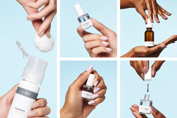 Mastering the perfect at-home mani