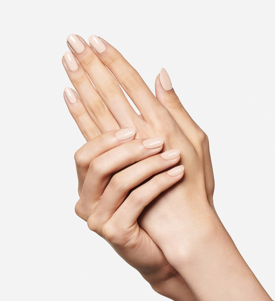 No. 8 Naturally Fair NonToxic Nail Polish