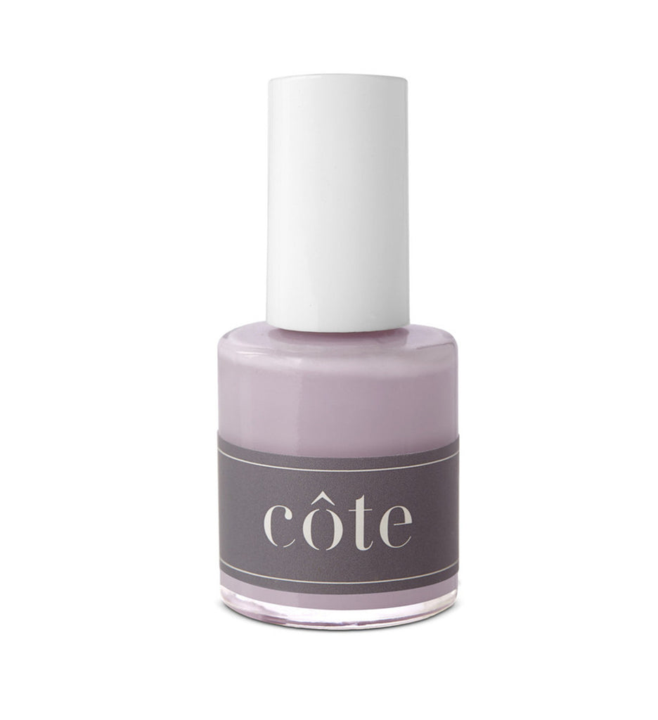 No.111 Lavender Purple Cream Nail Polish