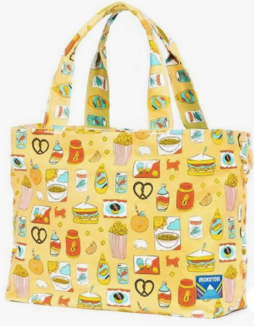 Vintage Treat Perfect Tote Bag