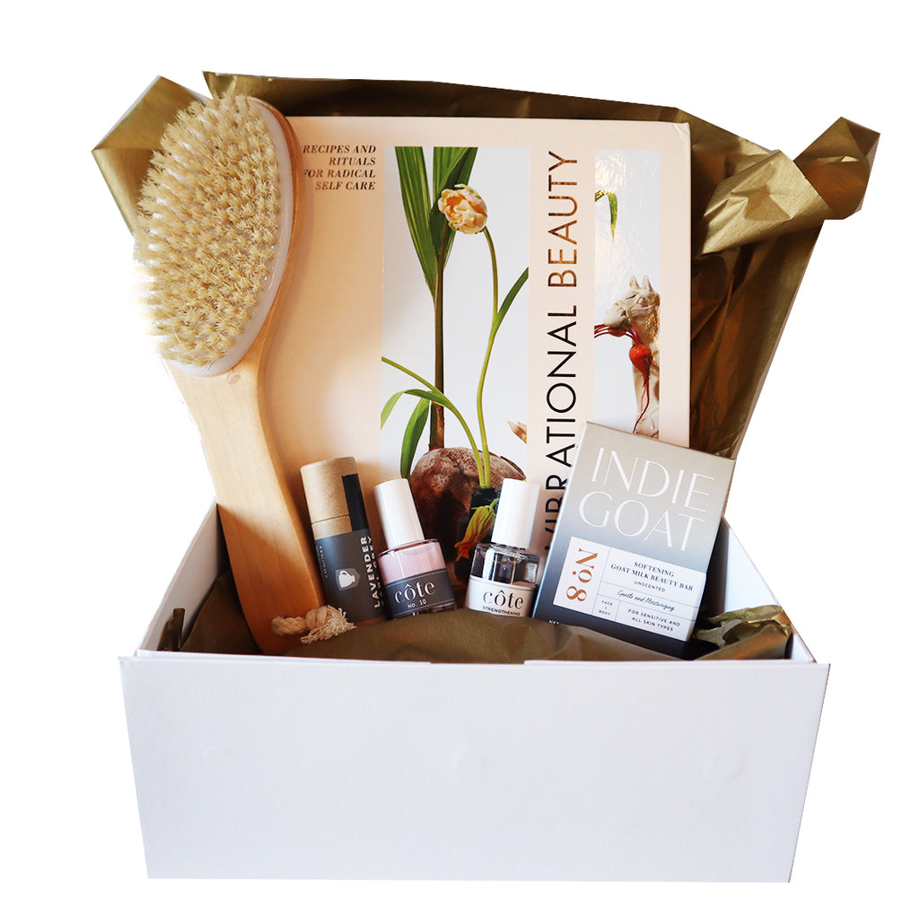 Wellness Guru Gift Set