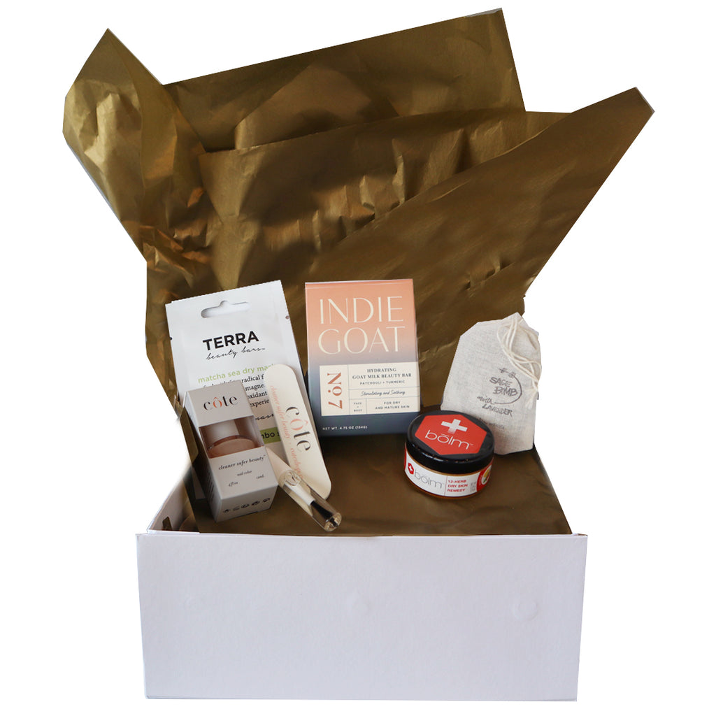 UNDER $50 - Wellness Guru Mini Gift Set