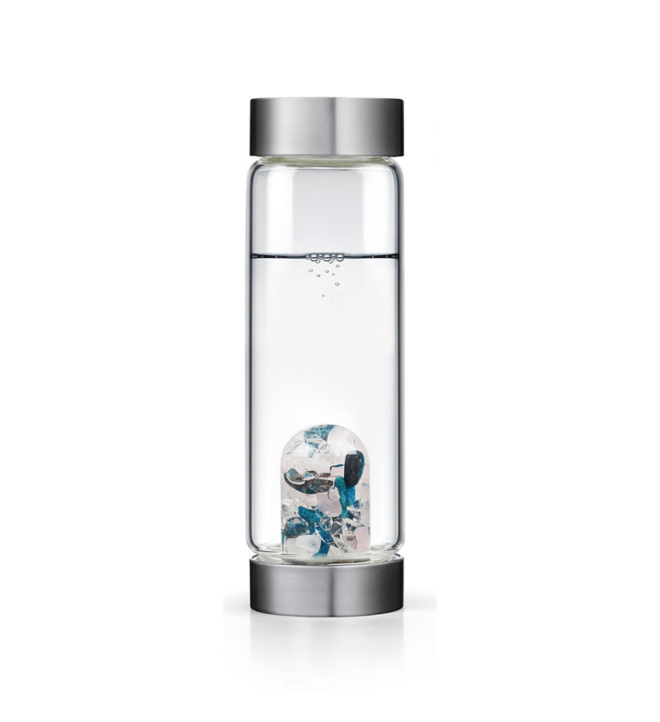 Gem Water Bottle