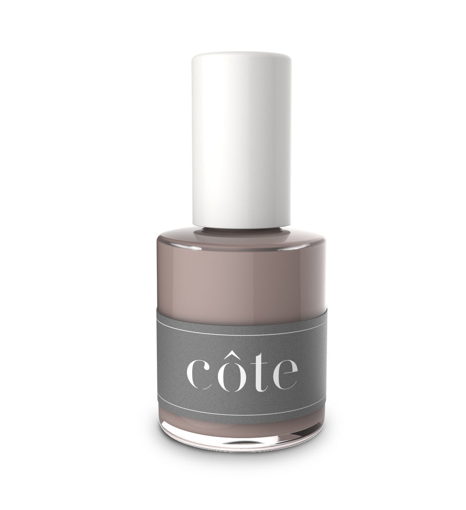 No. 41 Cool Cappuccino Nail Polish - Vegan Nail Polish