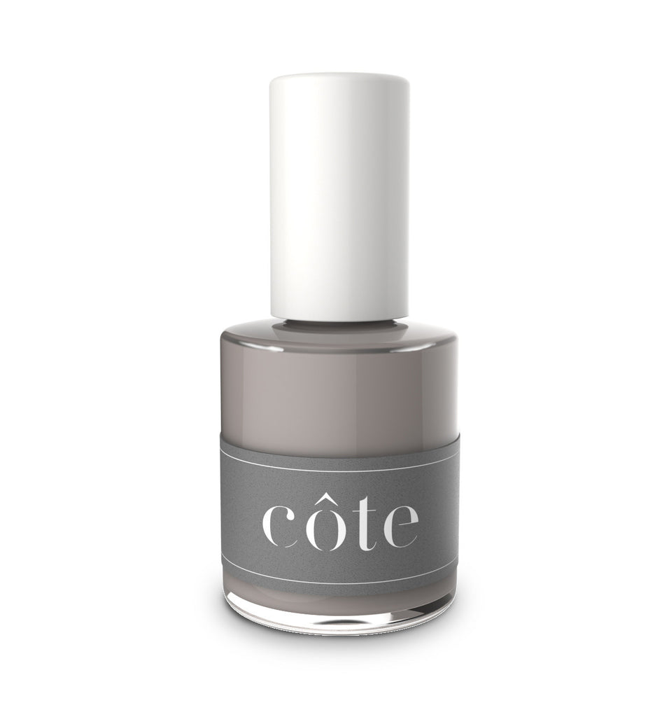 Côte - No. 46 Taupe Cream Nail Polish