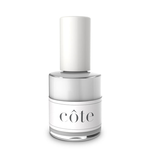 matte top nail care treatment
