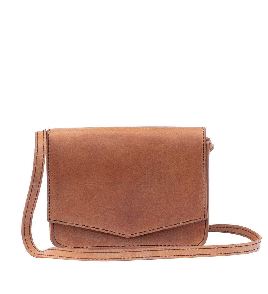 Tigist Crossbody - Dusty Rose
