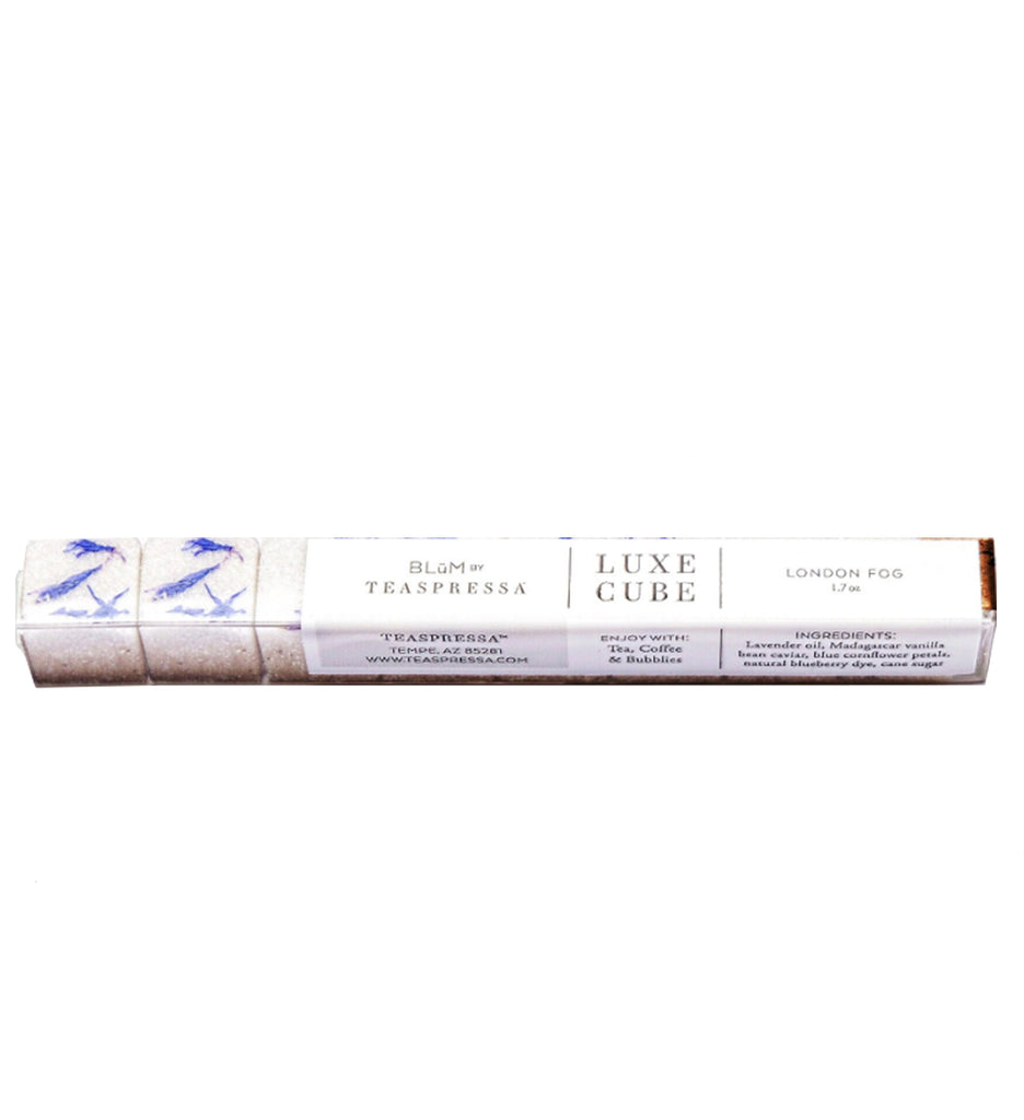 London Fog Sugar Stick