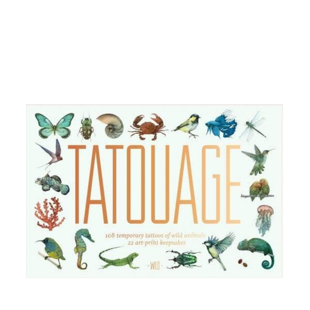 tatouage book