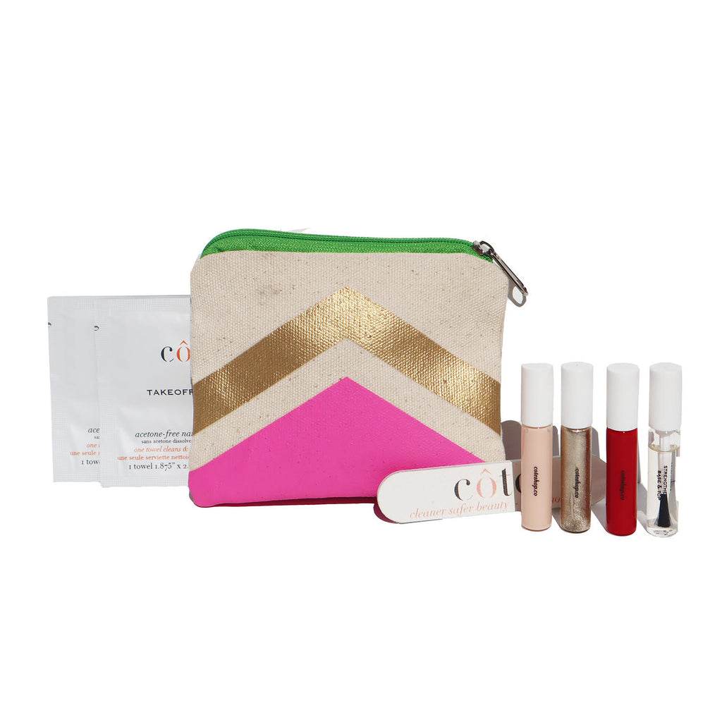 Traveler Nail Polish Gift Set