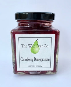 Cranberry Pomegranate