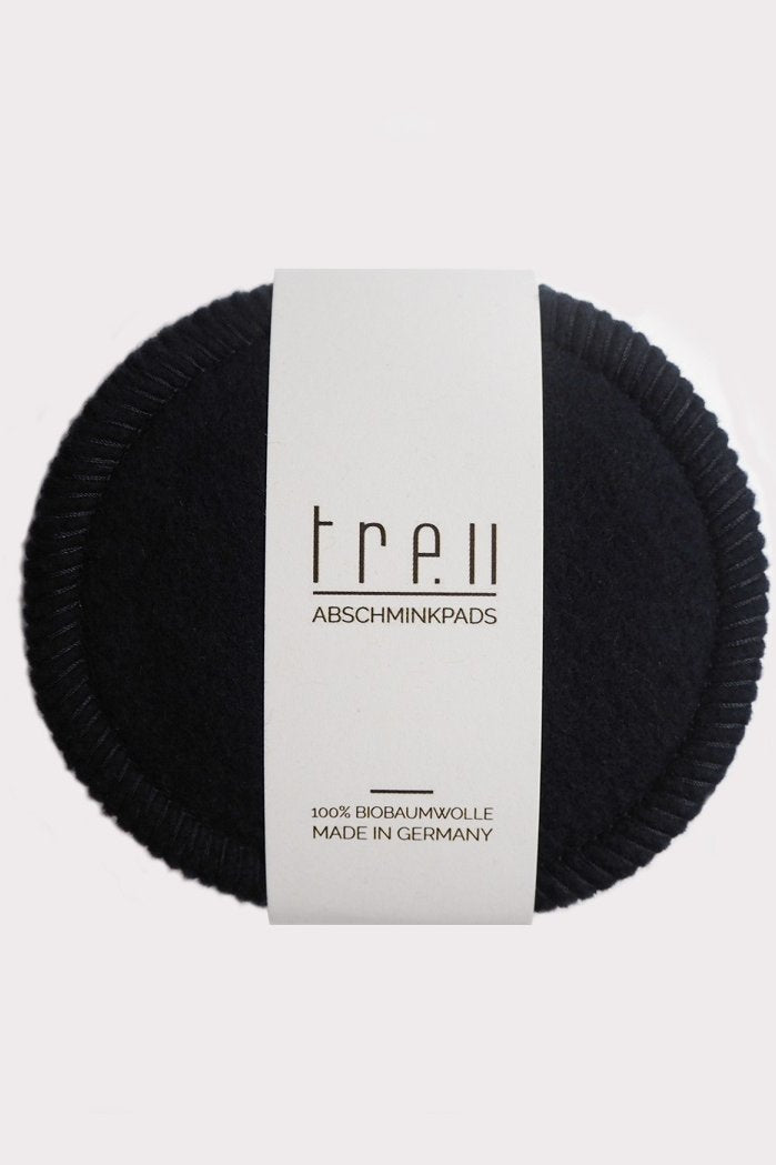 Washable make-up removal pads - the gentle ones from TREU Textile
