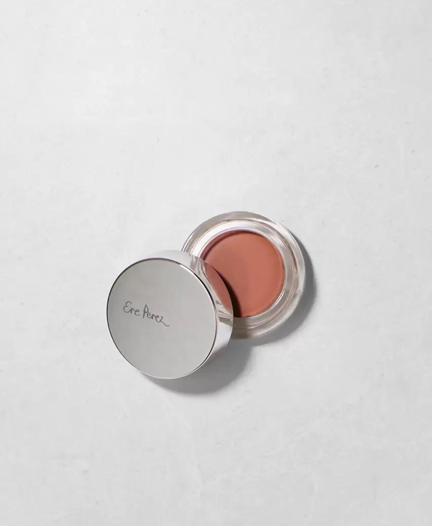 Carrot Colour Pots - Creamy Multipurpose Balm as Blush and Lip Colour
