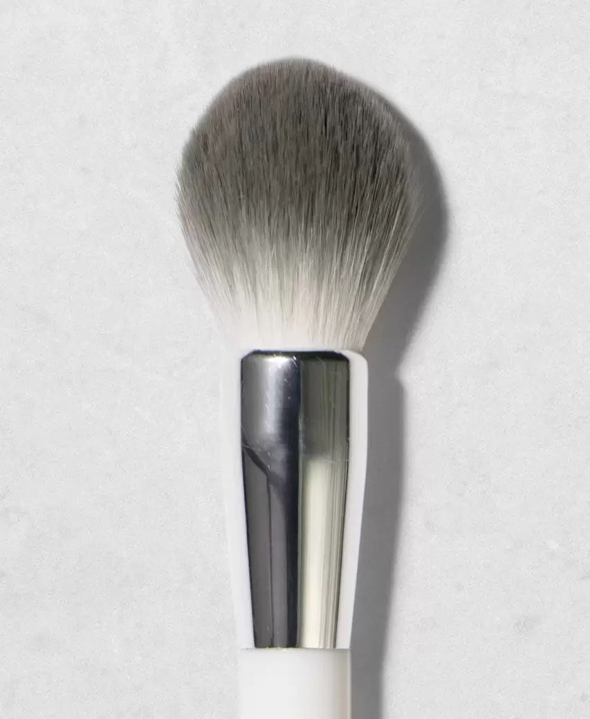 Eco Vegan Blush & Bronze Brush - Veganer Pinsel für Rouge/Blush und Bronzer