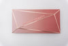 Rose Quartz Crystal Gemstone Palette - Clean Beauty Lidschattenpalette in kühlen Rosétönen