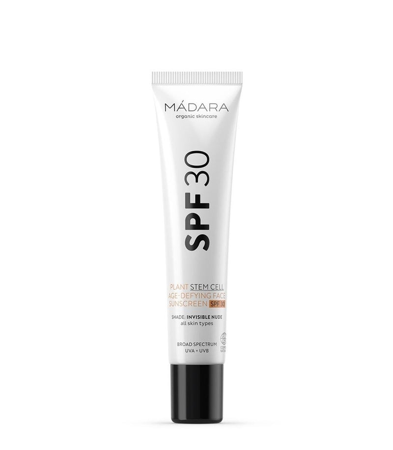 Age-Defying Sun Cream, SPF 30
