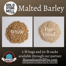 Load image into Gallery viewer, 2-Row Pale Malted Barley